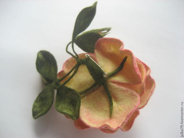 Сухое валяние роза50 (635x476, 108Kb)