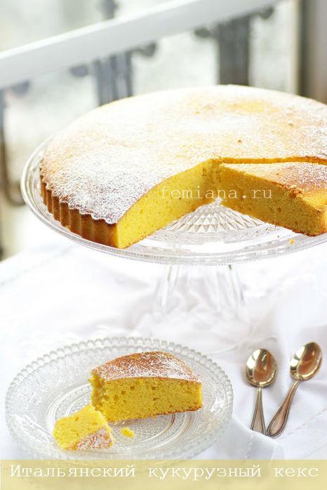 italyanskij tvorozhnyj keks na kukuruznoj muke12 (466x700, 61Kb)