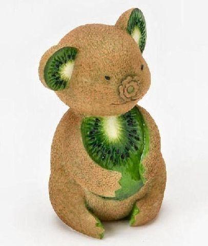 из овощей сделать фигурки