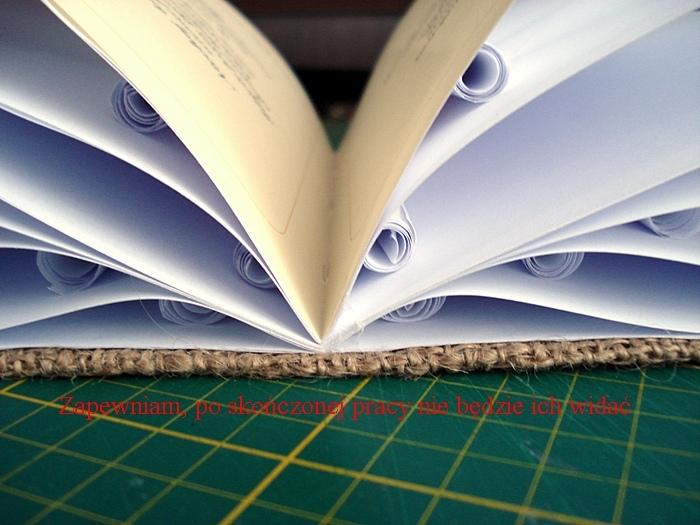 Cómo hacer un libro de decoración para un regalo.  Master Class (6) (700x525, 244Kb)
