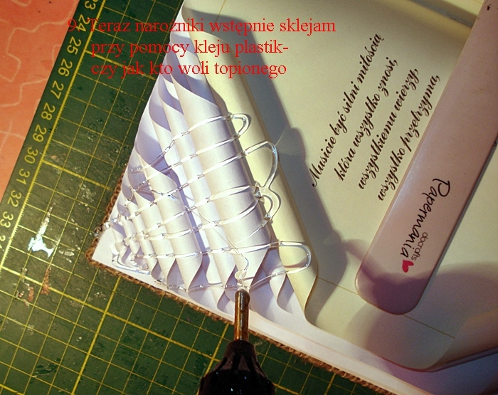Cómo hacer un libro de decoración para un regalo.  Master Class (12) (700x555, 314Kb)