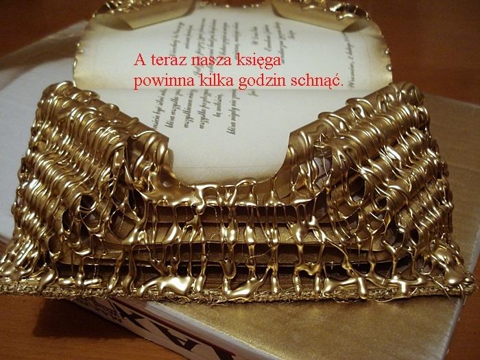 Cómo hacer un libro de decoración para un regalo.  Master Class (22) (700x525, 342Kb)