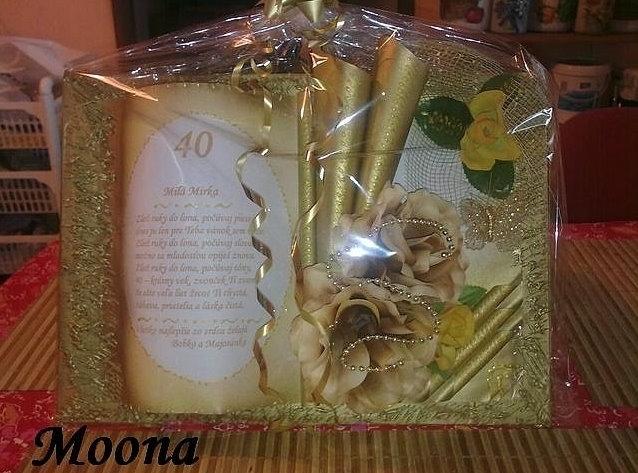 Cómo hacer un libro de decoración para un regalo.  Master Class (24) (638x473, 206Kb)