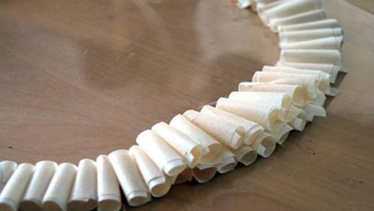 Кораллы своими руками для украшения интерьера в морском стиле (8) (540x305, 66Kb)