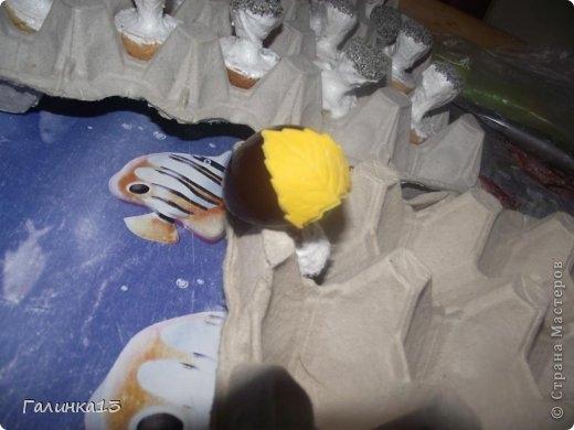 Сладкие шоколадные грибочки. Рецепт (16) (520x390, 92Kb)