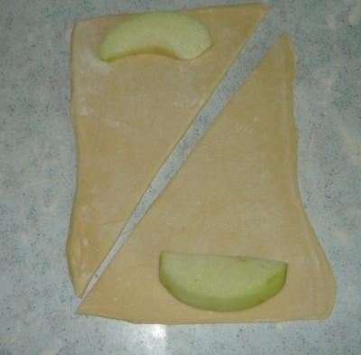 Вкуснейшие яблочные слойки со СПРАЙТОМ (3) (400x393, 67Kb)