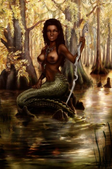bayou_mermaid_by_syoshiko-d52rx8r (465x700, 254Kb)
