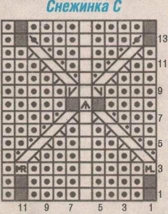 Схема-вязания-снежинки-С (336x428, 70Kb)