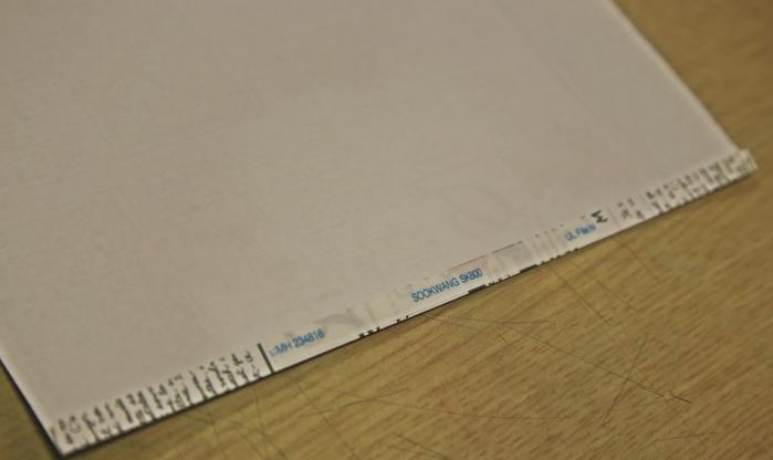 Как упаковать книжку или коробочку для подарка (3) (700x416, 231Kb)