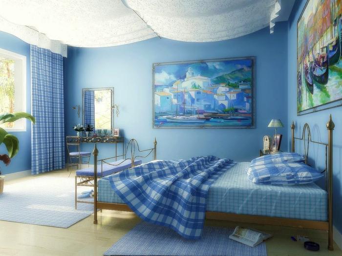 дизайн и ремонт спальни 105748067_67