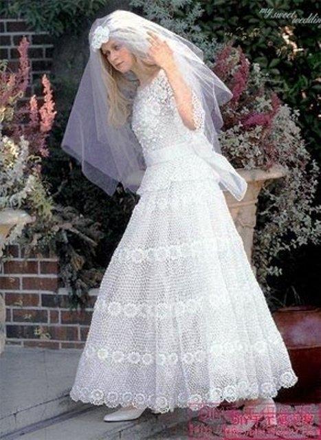 Vestido de Noiva flores (2) (467x640, 184Kb)
