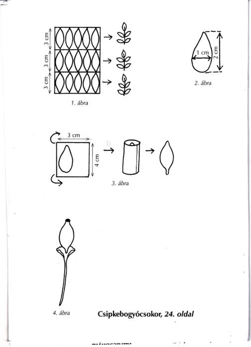 Поделки из креп-бумаги (44) (505x700, 68Kb)