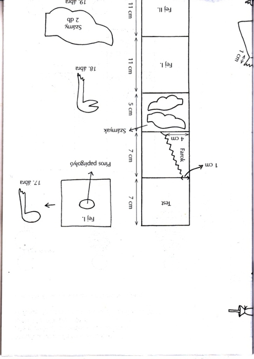 Поделки из креп-бумаги (51) (495x700, 88Kb)