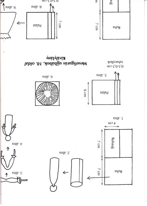 Поделки из креп-бумаги (52) (498x700, 83Kb)