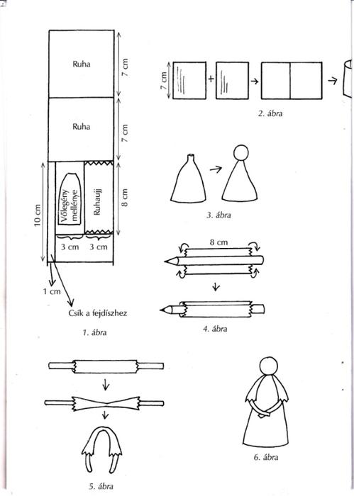 Поделки из креп-бумаги (58) (499x700, 85Kb)