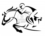 Превью 13971851-show-jumping-emblem--black-and-white-outline-of-horse-and-jockey (700x565, 133Kb)
