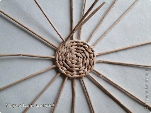 плетение из газет. лошадка из газетных трубочек (3) (520x390, 99Kb)