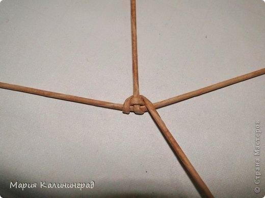 плетение из газет. лошадка из газетных трубочек (13) (520x390, 74Kb)