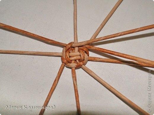 плетение из газет. лошадка из газетных трубочек (29) (520x390, 96Kb)