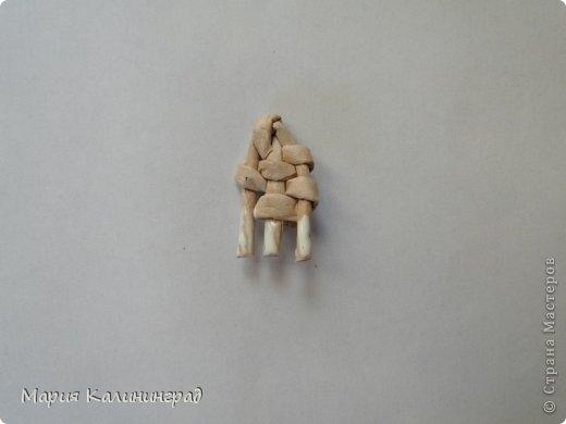 плетение из газет. лошадка из газетных трубочек (39) (520x390, 52Kb)