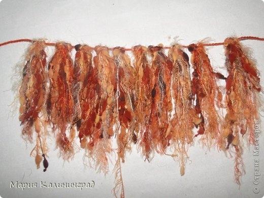 плетение из газет. лошадка из газетных трубочек (43) (520x390, 129Kb)