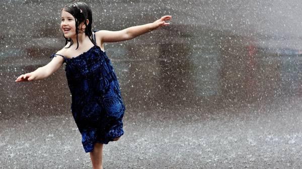 Танцы под дождем on Vimeo