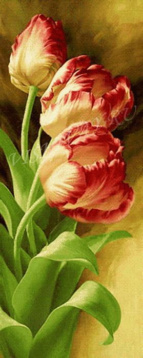 Романтическое трио (279x700, 291Kb)