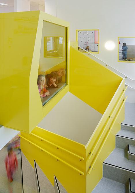 дизайн интерьера для детского сада (468x669, 137Kb)