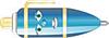 Стрелка-ручка указ (100x35, 9Kb)