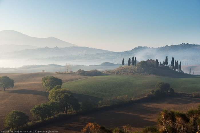 тоскана италия фото 8 (700x466, 187Kb)