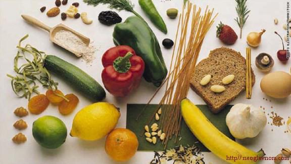 методы снижения холестерина