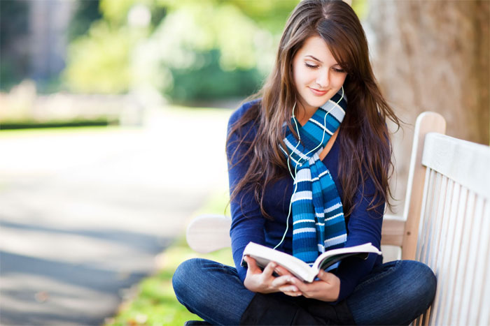 """Чтение книг облегчает симптомы депрессии """" Новости GoGetNews"""