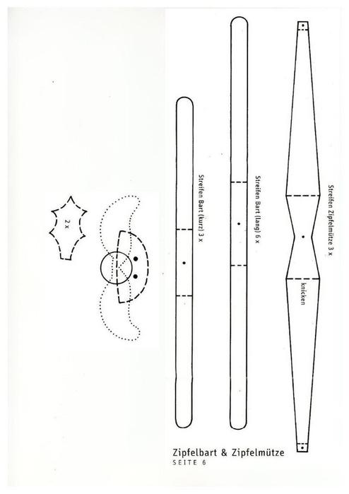 поделки из бумаги (42) (494x700, 80Kb)