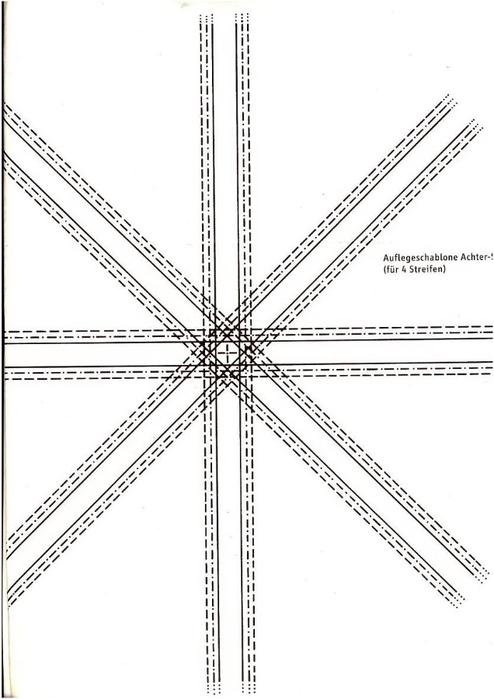 поделки из бумаги (56) (494x700, 138Kb)