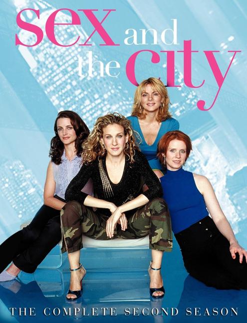 Секс в большом городе сериал качество