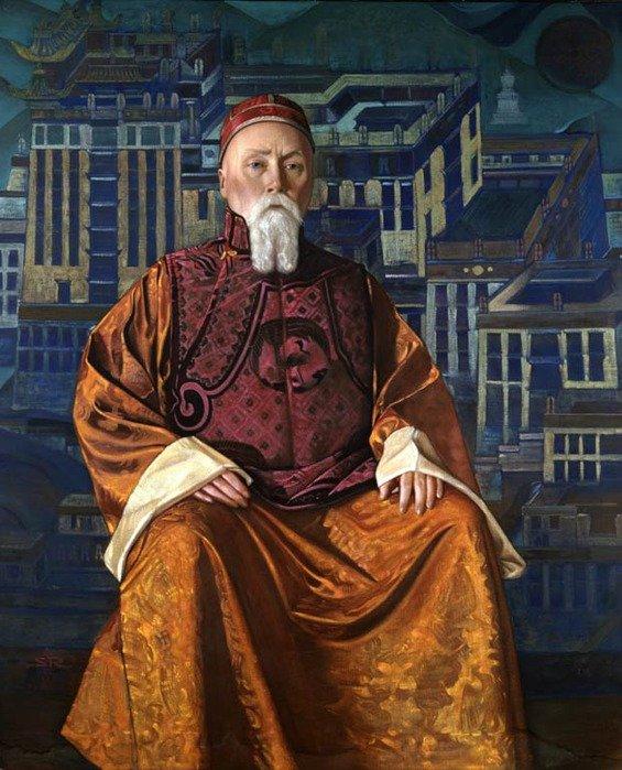 Professor_Nicholas_Roerich_1933 (565x699, 100Kb)
