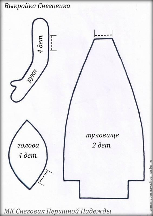 кофейный снеговик (7) (495x700, 138Kb)