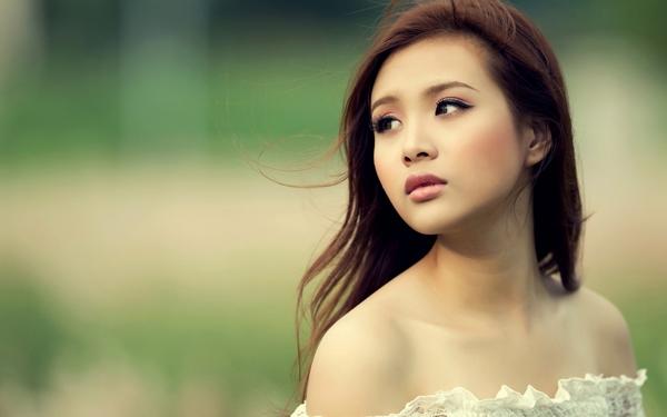 фотографии красивых девушек азиаток