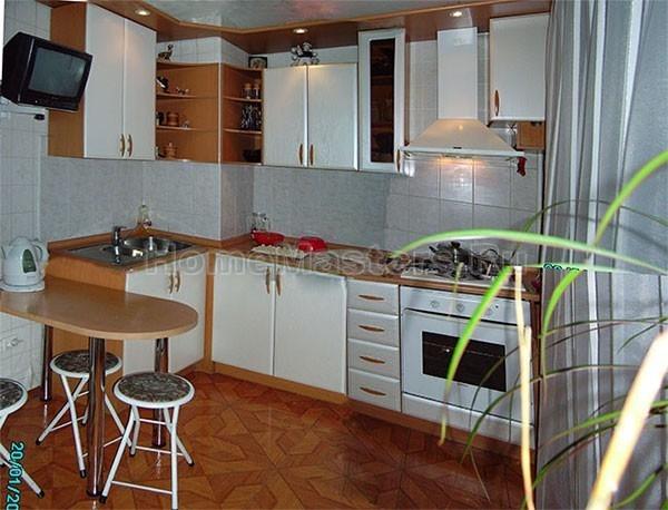 дизайн кухни в хрущевке (4) (600x458, 175Kb)