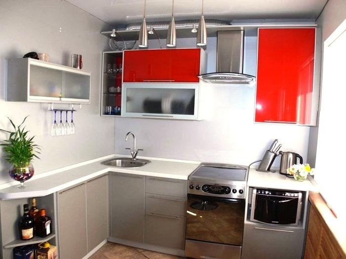 дизайн кухни в хрущевке (4) (700x525, 211Kb)