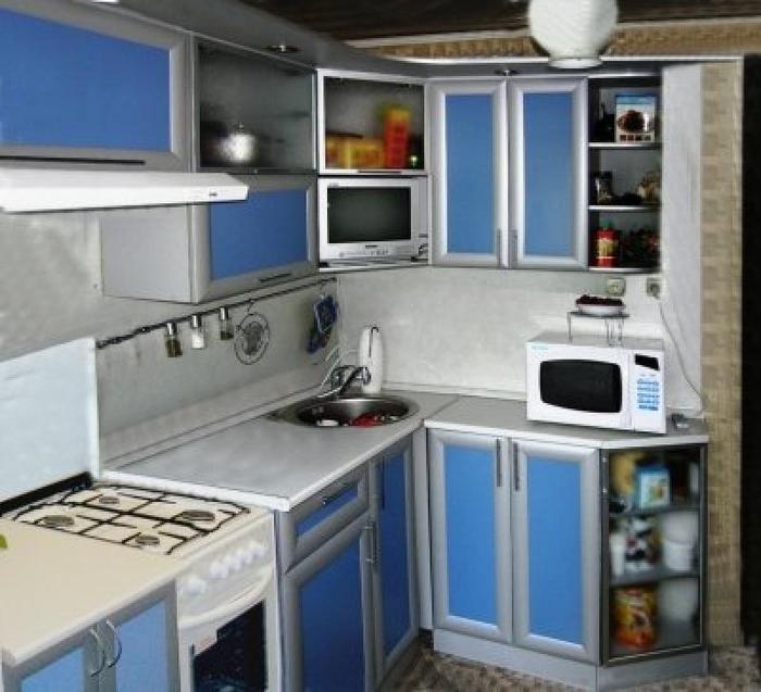 дизайн кухни в хрущевке (10) (700x637, 238Kb)