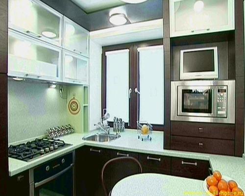 дизайн кухни в хрущевке (40) (500x400, 128Kb)