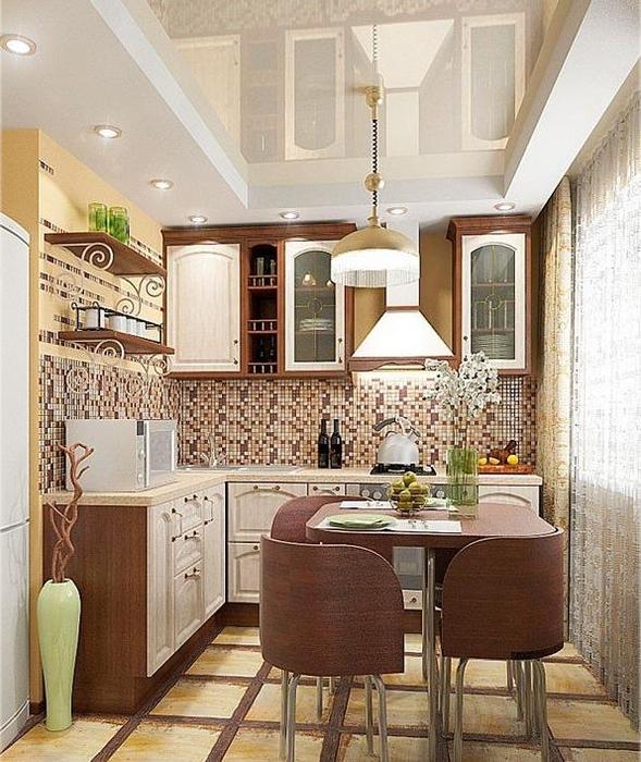 кухня в хрущевке (3) (589x700, 333Kb)