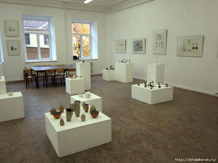 Питер, выставка керамика (3) (700x525, 243Kb)