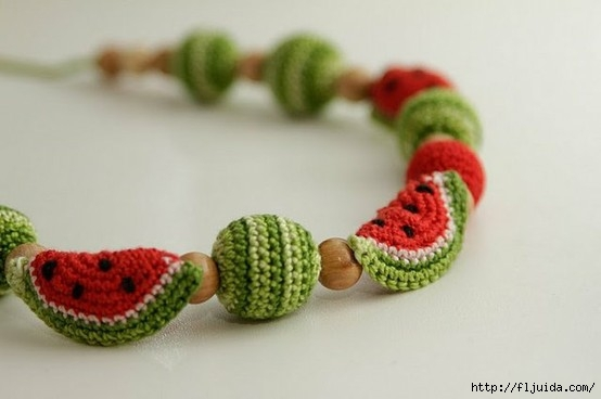 crochet-necklace-watermelon (554x368, 79Kb)