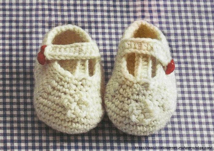 scarpine bebè bianche bottoncini (700x494, 399Kb)