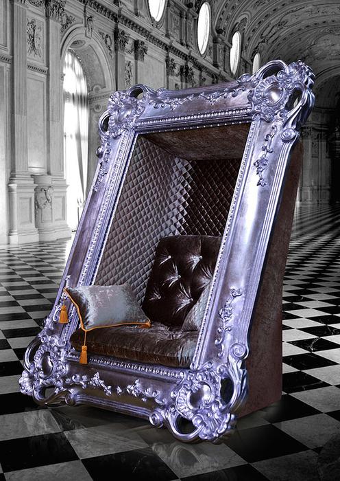 кресла в картинных рамах Slokoski  (496x700, 384Kb)