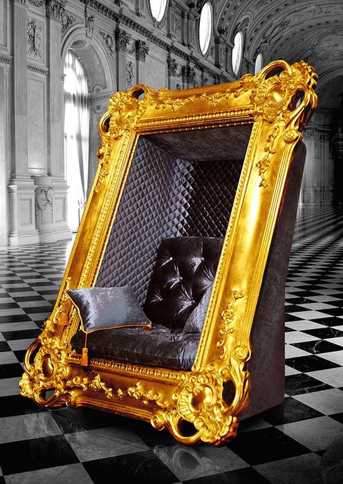 кресла в картинных рамах Slokoski 2 (496x700, 437Kb)