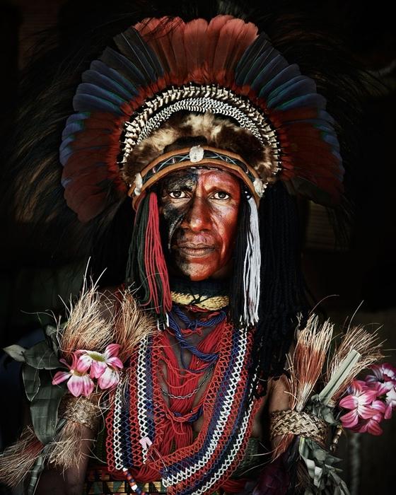 фото аборигенов (560x700, 324Kb)
