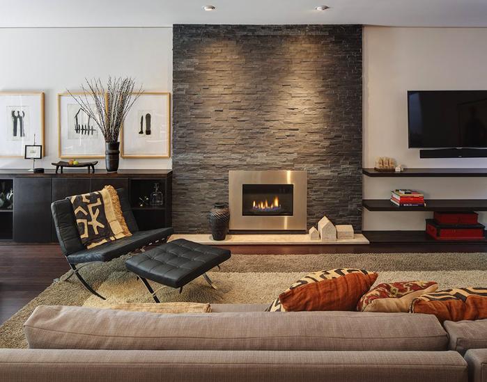 стильный дизайн частного дома 2 (700x549, 378Kb)